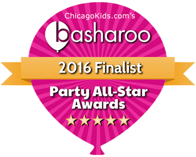Basharoo Party All-Star Award Finalist