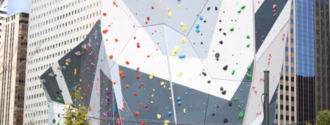 ChicagoKids.com - Hot Climbing Spots for Kids