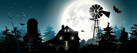 Chicagokids Com Chicago Area Haunted Houses Lights On Matinees
