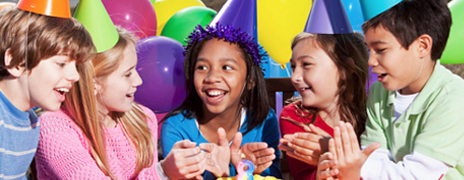 chicagokids com awesome kids party resources