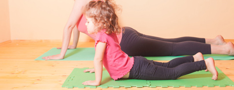 chicagokids  best kids' yoga classes